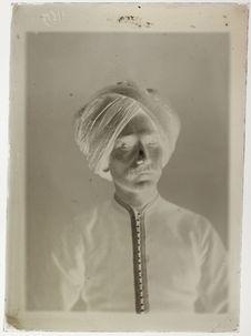 Indous [Portrait de Ramazamy]