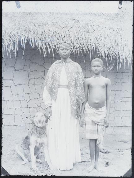 Femmes Sénoufo
