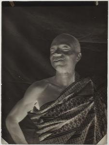 Bénié-Couamié, roi de Bettié