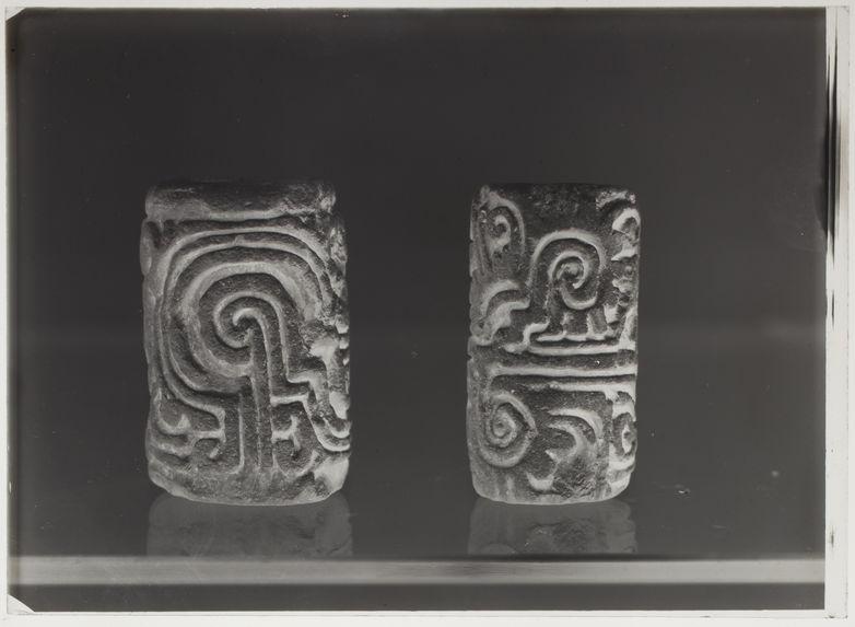 Pintaderas en céramique