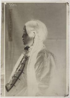 Kalmouk [femme]