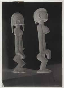 Statues d'ancêtres Dogon