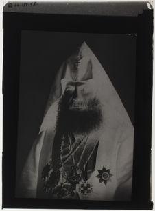 Le Patriarche des Arméniens