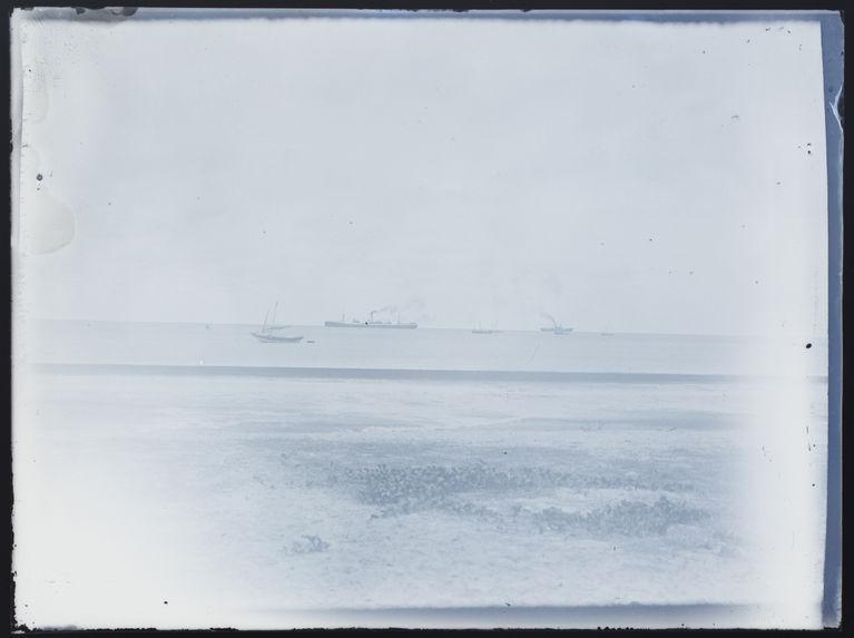 Vers la mer de Chine