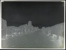 Ruines à Huatica