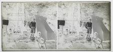 Campement à Mekam