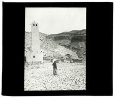 Aurès, Mosquée de M'chaunèche