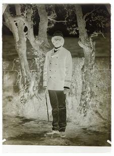 Le capitaine Drude, Fieferana janvier [1890]