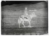 Maistre à cheval