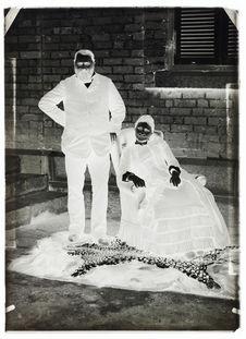 Mr et Mme Reynaud