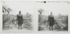 Kuangari, Lumuna-Loengué [homme de dos]
