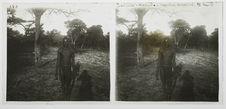 Luiana-Kuando, Mambus-Kushus, 18 novembre 1913 [homme de dos]