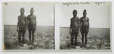 Indigènes de la Lomba, 27 juin 1913