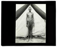 Type de Dundulus ou de Barotsés à Candambo, campement du 28 octobre 1913