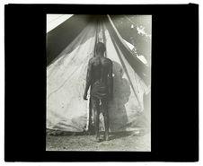 Type de Wamashi, confluent Luanginga-Mosuma, campement du 12 octobre 1913...