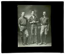Sans titre [Gustave Grimaud, Jacques de Rohan-Chabot et Gabriel Grimaud]