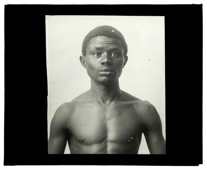 Sans titre [Kacuambi, Paris, Novembre 1919]