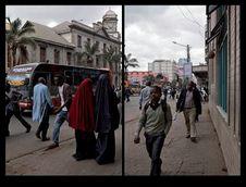 Nairobi 2016