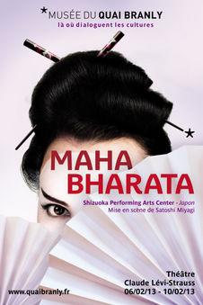 Mahabharata*