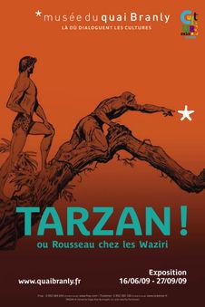 Tarzan! Ou Rousseau chez les Waziri