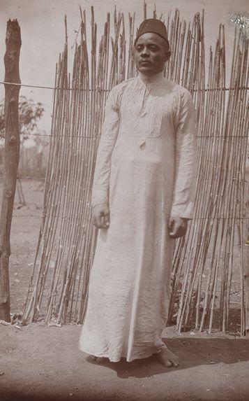 Indien établi à Madagascar