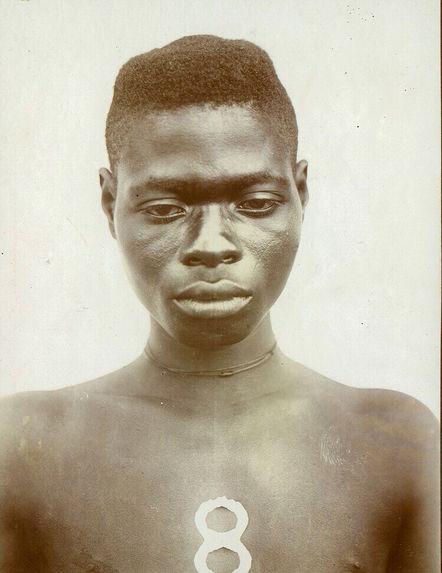 Porteur Loango