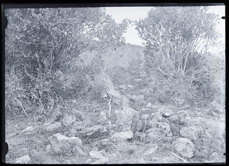 Culte du phallus au Betsileo, Vatolahy d'Ankazomiranga