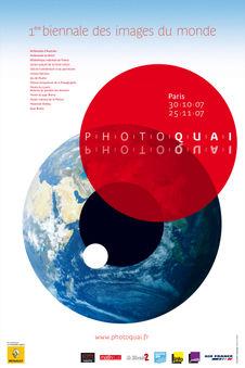 Photoquai. 1ère biennale des images du monde